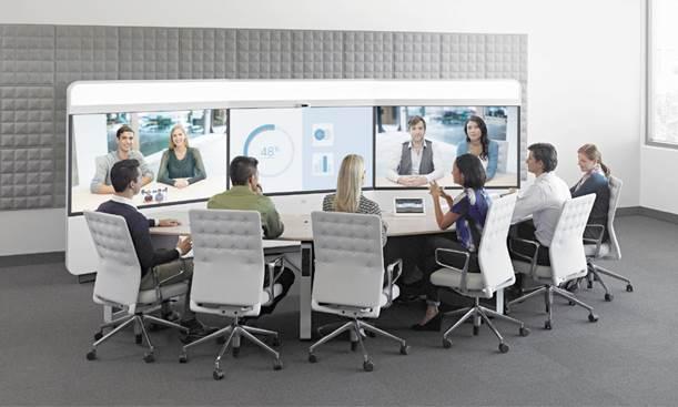 Cisco TelePresence-ISDN-Link