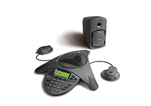 Polycom SoundStation-VTX1000